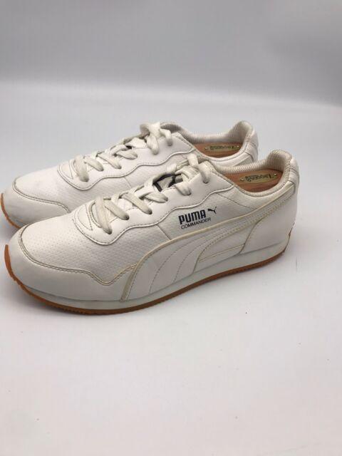 Tennis Shoes SNEAKERS Gum Sole 40.5 EUR