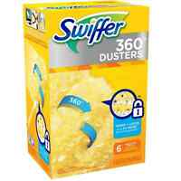 Swiffer 360 Duster Home Furnishings on Sale