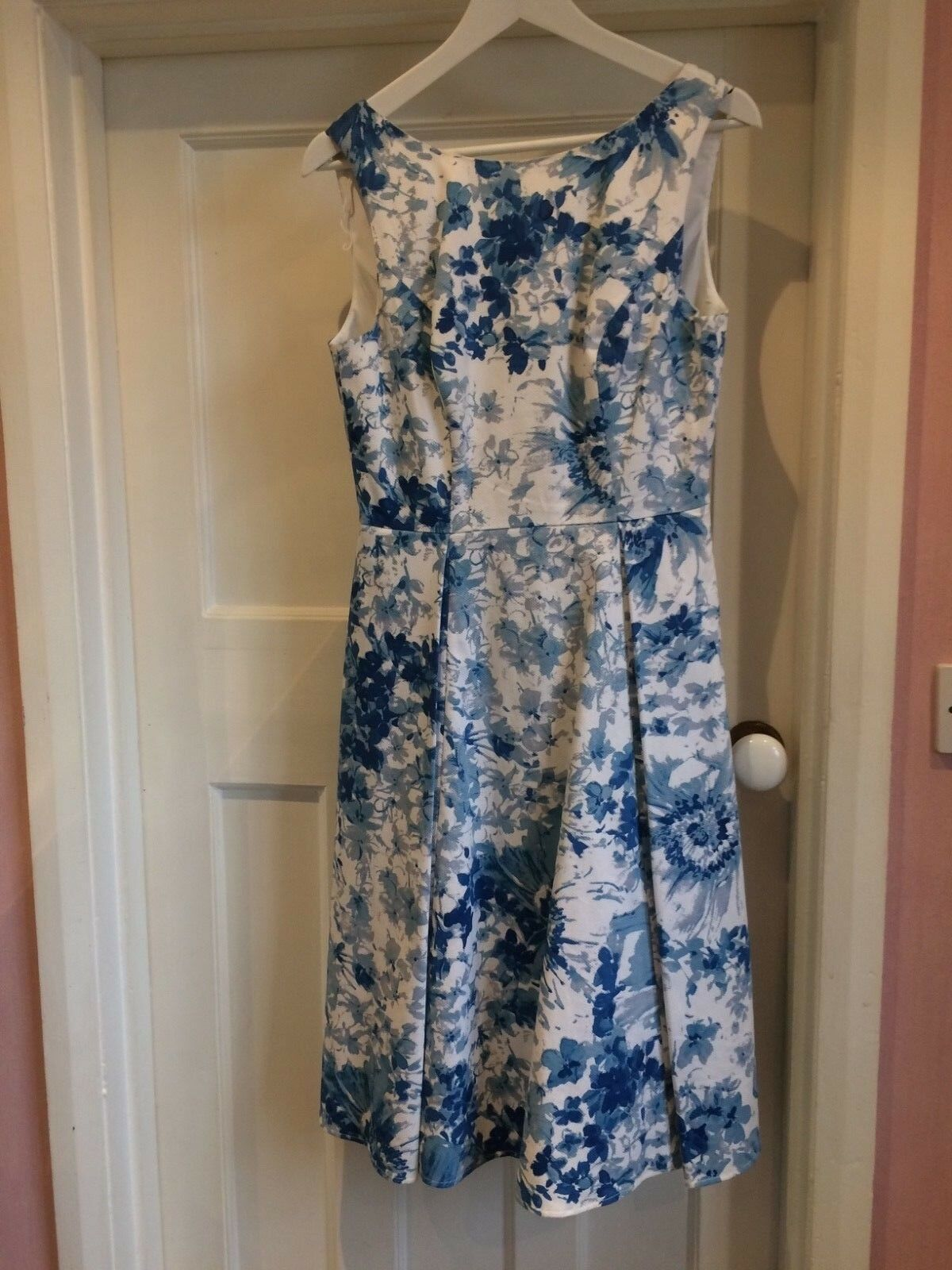 Adrianna Papell Occasion Dress Worn once