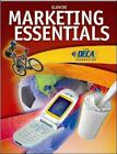 Marketing Essentials: Marketing Essentials, Student Edition by Glencoe McGraw-Hill Staff (2008, Hardcover)