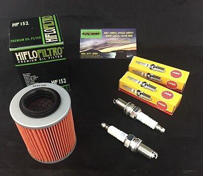 Special Type Spark Plug~2014 Can-Am Outlander Max 1000 EFI LTD~NGK Spark Plugs