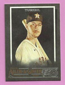 2020-Topps-Allen-amp-Ginter-X-Kyle-Tucker-162-Houston-Astros