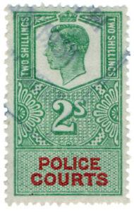 I-B-George-VI-Revenue-Police-Courts-2
