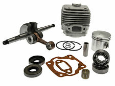 Engine Rebuild Kit Cylinder Crankshaft Engine Fits STIHL TS350 TS360