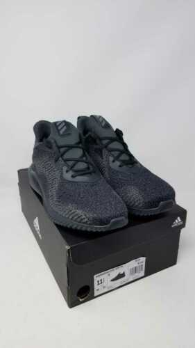 Negro Hombres Nuevo Athletic Running Alphabounce 5 Tama Adidas Gris 191028360815 11 Db1090 Em o TpE0xS