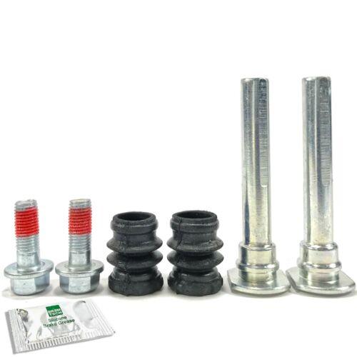 2x FRONT BRAKE CALIPER SLIDER PINS GUIDE BOLT KITS BCF1375RX2 2001-2005 MG ZS