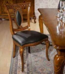 Sedia sedie poltrone tavoli cucina cucine soggiorno for Sedie blu cucina