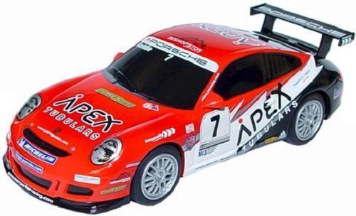 SCALEXTRIC C3182  Porsche 911 GT3 Cup