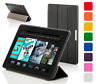 Leather Smart Folding Case Cover for Amazon Fire HD 6 Tablet