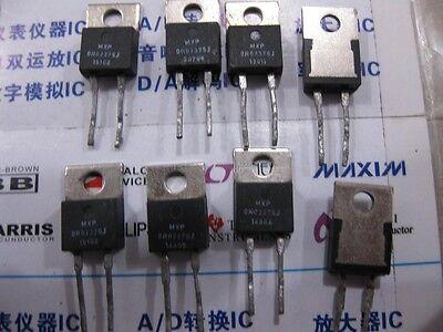 100 Widerstand 360Ohm MF0204 Metallfilm resistors 360R 0,4W TK50 1/% 057951