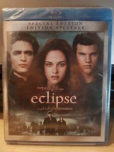 The-Twilight-Saga-Eclipse-Special-Edition-Bilingual-Blu-ray-Brand-new