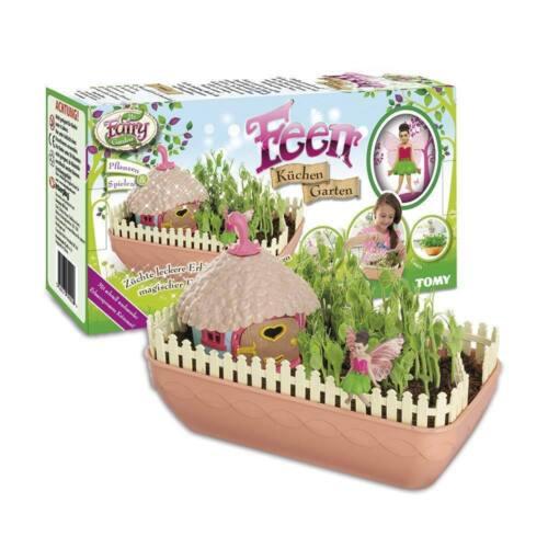 Tomy 72903-My Fairy Garden-Fées de Cuisine Jardin