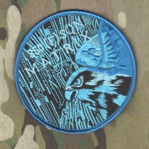 F FIGHTING FALCON F-16 FIGHTER SWIRL PATCH COLLECTIONS Matrix SQN BAF 350