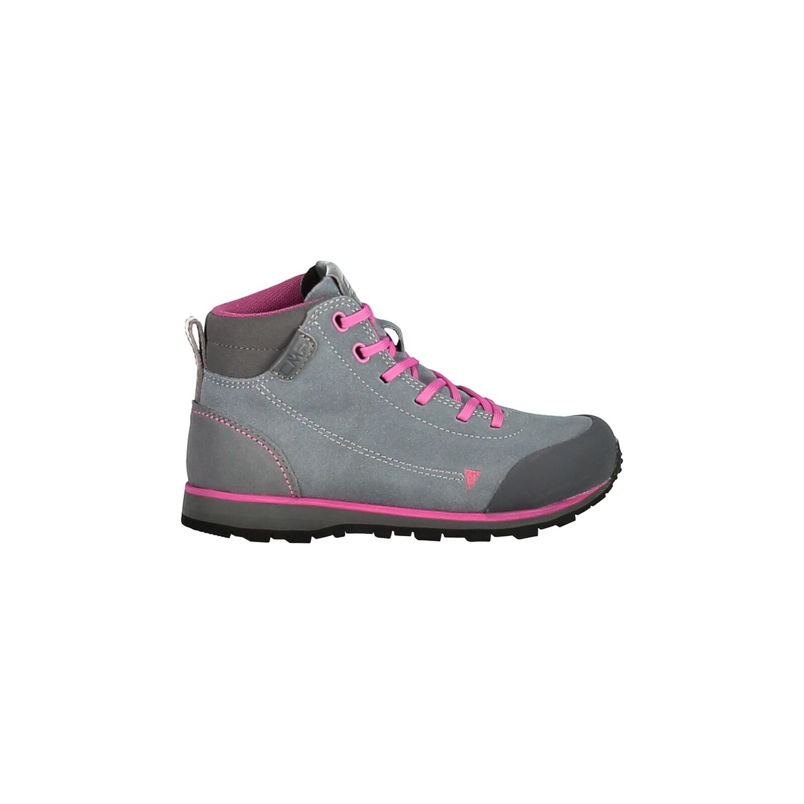 CMP Hiking shoes outdoorschuh Kids  ELETTRA Mid Hiking shoes Light Grey Plain All  wholesale price