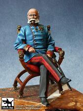 Black Dog 75mm Franz Joseph I Emperor of Austria and King of Hungary F75015