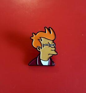 Futurama Fry Not Sure If Or Sign Vinyl Sticker