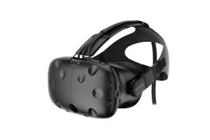 HTC-99HALN006-00-VIVE-Virtual-Reality-VR-Headset-Cushion-Only