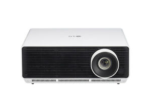 LG BU50NST ProBeam 4K (3,840x2,160) Laser Projector with 12 point wrapping