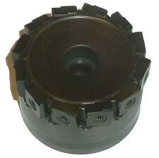 Nice 3 Walter Valenite F2254ub064z1207 Indexable Milling Cutter Stk Fm1120