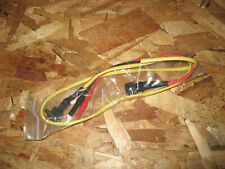 Hantek Ht301 2 Pin Break Out Leads For Dso3064 Oscilloscope Accessories Probe