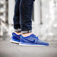 2da78e6abeb3 item 1 NIKE ROSHE TWO FLYKNIT Running Trainers Shoes Gym Casual - UK 9 (EUR  44) Blue -NIKE ROSHE TWO FLYKNIT Running Trainers Shoes Gym Casual - UK 9 ( EUR ...