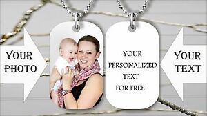 YOUR-OWN-PICTURE-TO-PERSONALIZE-CUSTOM-DOG-TAG-PENDANT-NECKLACE-udg5Z