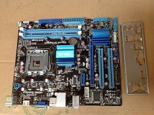 ASUS-Motherboard-P5G41T-M-LX-DDR3-LGA775-mATX-I-O-Plate