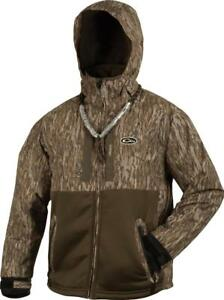 Drake-Waterfowl-DW4370-LST-Heavyweight-Eqwader-Deluxe-Full-Zip-Bottomland