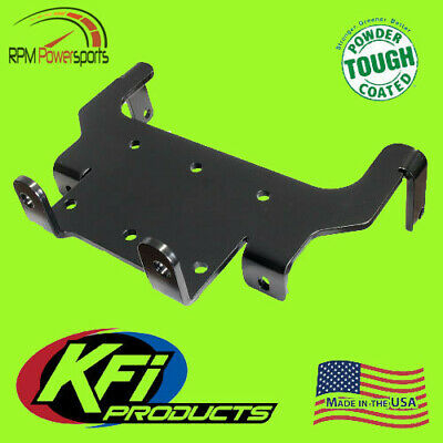 KFI Products 100580 Winch Mount for Yamaha Grizzly 600 4x4