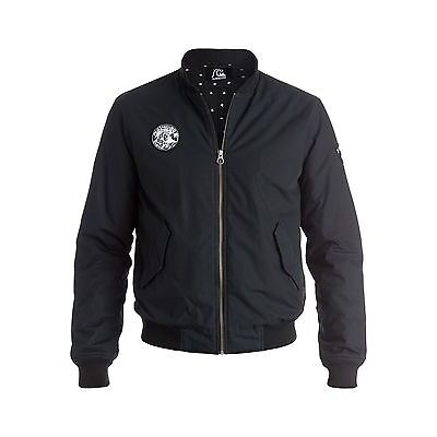 QUIKSILVER Cross Out Bomber Jacket