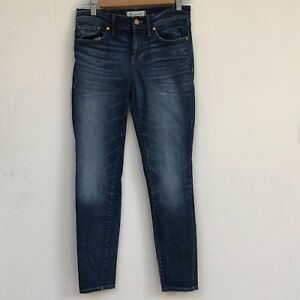 26 Sz Jeans Madewell skinny Sz Jeans Sz Madewell Jeans skinny Jeans skinny Madewell 26 26 qwf68Eg