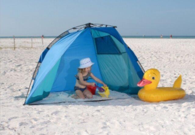 Abo Gear Rapido Cabana Portable Beach