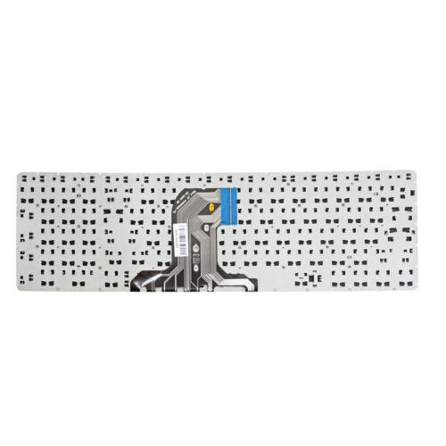 Laptop Keyboard Notebook Keypad For HP Pavilion 15-ba008ca 15-ba009cy 15-ba009dx