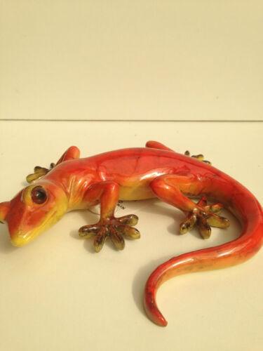 Gecko Vivid Arts DECORAZIONE GIARDINO INTERNI ESTERNI £ 14.99