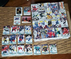 2050-Cards-Lot-2019-20-Upper-Deck-NHL-Hockey-Series-2-YOUNG-GUNS-SEE-PICTURE