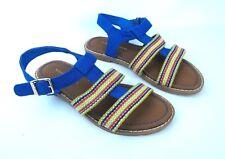 TOMMY HILFIGER Mädchen Kinder Schuhe Sandalen - Gr 31 Designer TH Shoes 7890 NEU