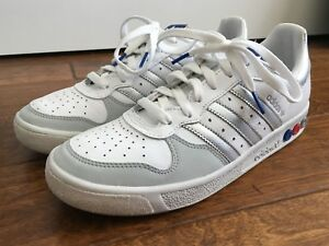more photos 76cf2 e93bc Image is loading ADIDAS-ORIGINALS-GRAND-SLAM-II-TENNIS-G46821-MENS-