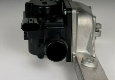 ACDelco 214-2151 GM Original Equipment Air Injection Valve