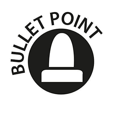 Pentel N850 Permanent Bullet Tip Black Markers Various Quantity