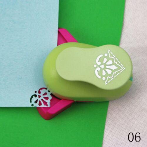 Hole Punch DIY PrintingCard Scrapbook Embossing Device Handmade Decoration