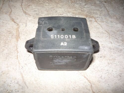 PEUGEOT CITROEN DUCELLIER 12 VOLT ALTERNATOR VOLTAGE REGULATOR 511001B