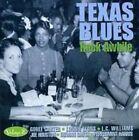 Texas Blues Vol. 2 - Rock a While 824046400422