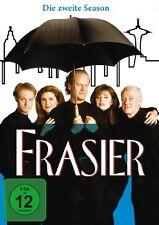 4 DVD-Box ° Frasier - Staffel 2 ° NEU & OVP