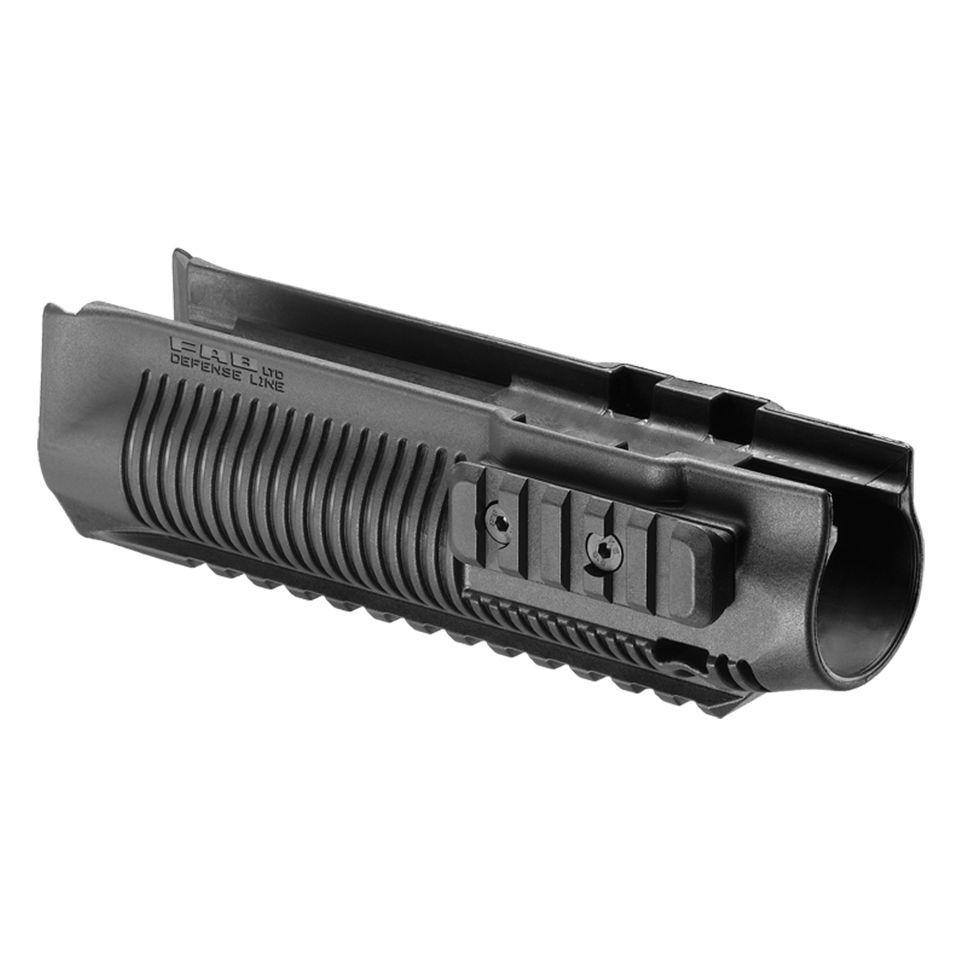 FAB Defense Remington 870 Polymer THREE RAIL HANDGUARDS PR-870
