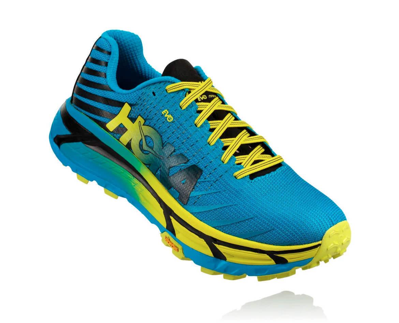 Para hombre EVO HOKA ONE ONE Running zapatos Mafate