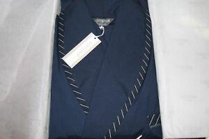 Vestaglia Da Camera Uomo : Coord pigiama vestaglia da camera uomo estivo cotone tg