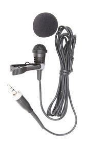 Lavalier-Solapa-Microfono-Para-Sennheiser-Ew-D1-Sk100-300-500-G1-G2-G3-Inalambrico