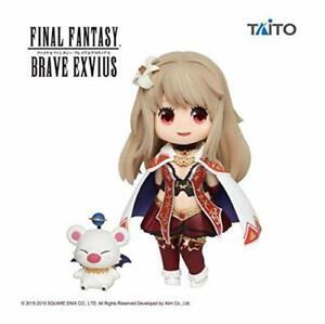 TAiTO-FINAL-FANTASY-BRAVE-EXVIUS-Puchietto-figure-Fina-Mowgli-JAPAN-OFFICIAL