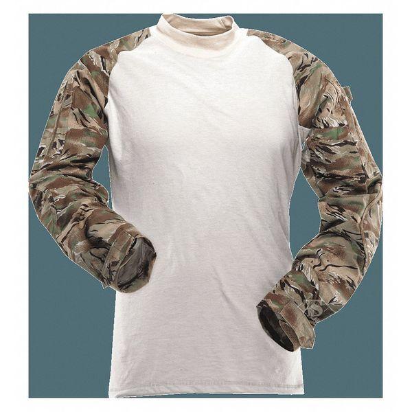 Tactical Polo,Camouflage,L,35  L TRU-SPEC 2556