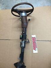 Mopar Tilt  Steering  Column 1975-76 B Body Cordoba Volare Charger